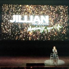 5 things I learned from Jillian Michaels